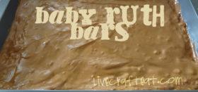 baby ruth bar recipe