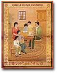 family home evening resource book - online fhe resources