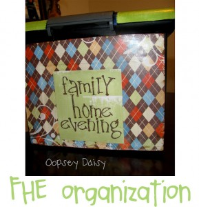 oopsey daisy - online fhe resource