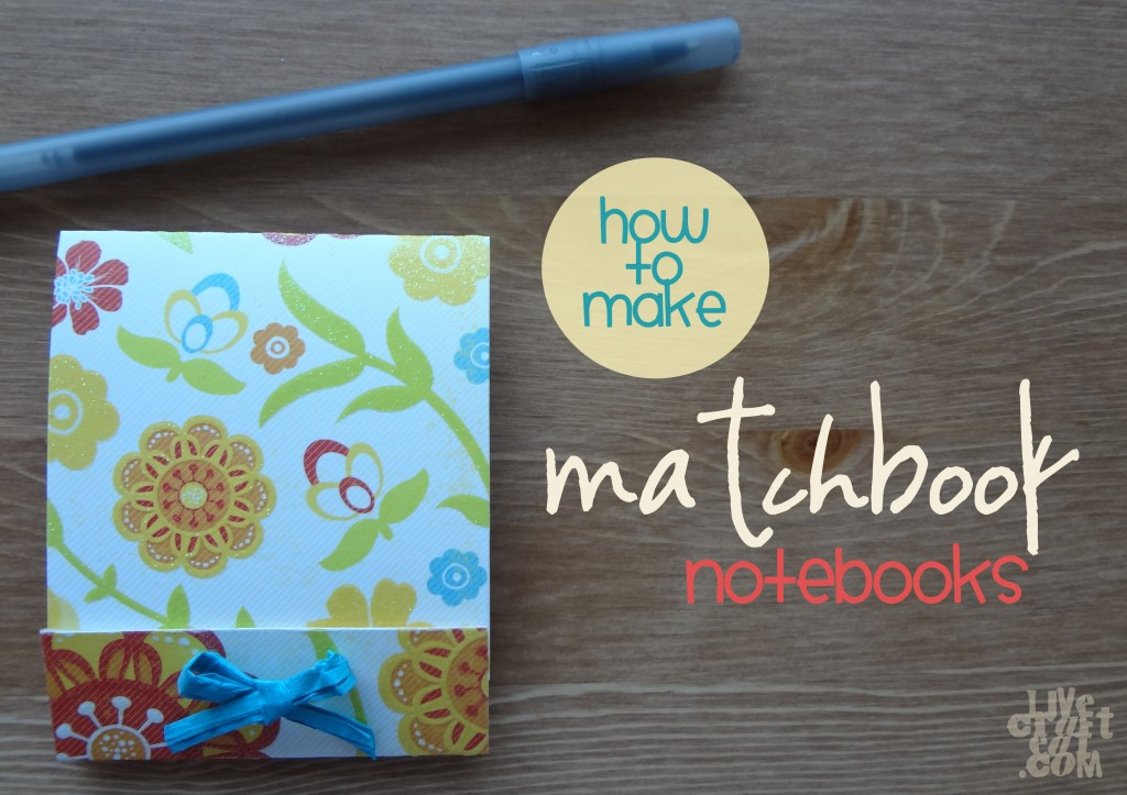matchbook notebook tutorial