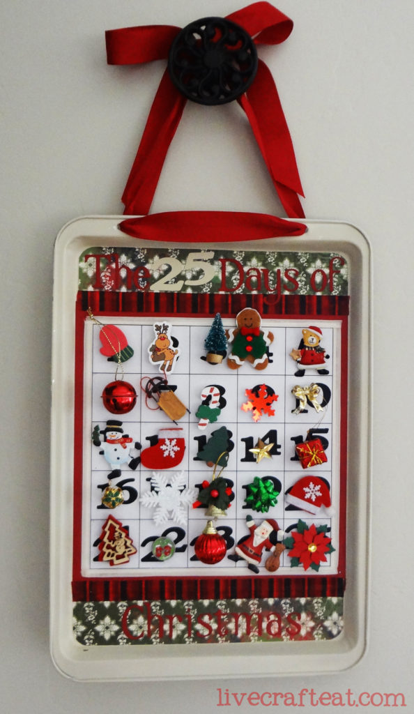 december countdown to christmas