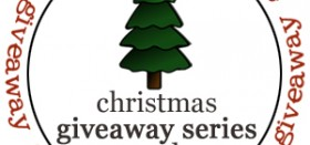12 days of christmas giveaways – coming soon!!!