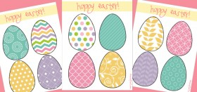easter egg hunt :: happy easter!