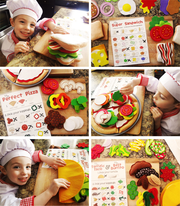 Encourage healthy eating with a kid 39 s restaurant for Kids restaurants