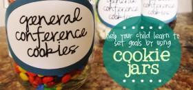 kid's cookie jars