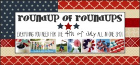 4th of july list of roundups