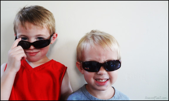 secret service boys