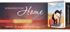 """longing for home"" :: review & giveaway"