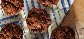 amazing double chocolate cookie recipe