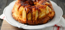 overnight monkey bread recipe